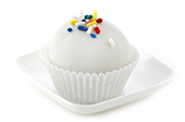 Birthday Cake Cake Balls