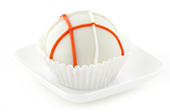 Carrot cake balls