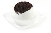 Cookies and Cream cake balls